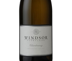 2010 Windsor Chardonnay, Mendocino County, 750ml