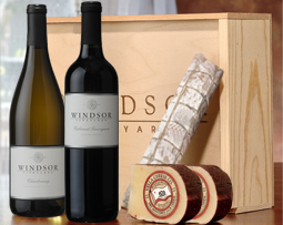Wine Country Survival Gift Set