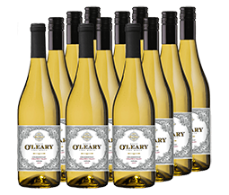 O'Leary 2016 Russian River Valley Chardonnay 12-pack