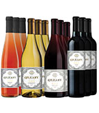 Kevin O'Leary Reserve 12-bottle Variety