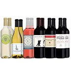 M56137-850 Black Friday 2017 Holiday Set 12-bottle Variety