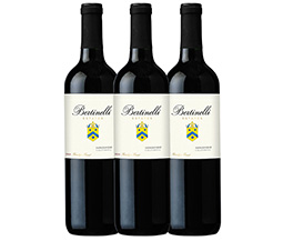 Bertinelli Estates Wine Set 3-Bottle Sangiovese