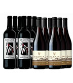 M57401-848 Winemaker Selections 12-btl All Red