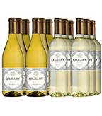 O'Leary Spring Reserve 12-btl All White