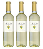 M55731-849 Bertinelli Estates 3-bottle Moscato