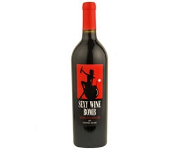 2007 Sexy Wine Bomb Blends Have More Fun - Red, California, 750ml
