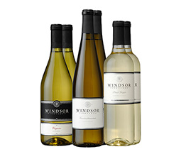 Windsor Cabin Ready Whites 6-Bottle Collection