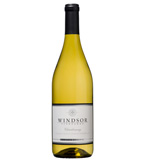2016 Windsor Chardonnay, Sonoma County, Barrel Fermented, Private Reserve, 750ml