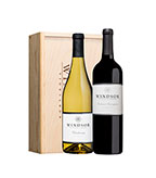 Windsor Classic Executive 2-Bottle Gift Set