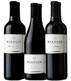Windsor Distinctive Reds 6-Bottle Collection