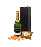 Windsor Toast and Treat 1 - Bottle Gift Set - California Brut
