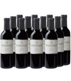2013 Windsor Merlot, California, 375ml - Set of 12