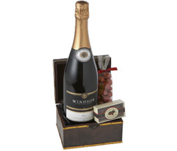 Windsor Perfect Trio 1-Bottle Gift Set