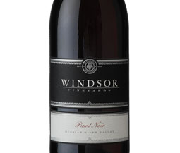 2015 Windsor Redfin 1 Pinot Noir, Russian River Valley, Platinum Series, 750ml