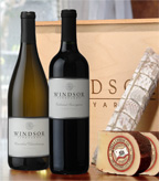 Windsor Gourmet Gift Collection