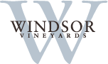 Windsor Vineyards - Logo