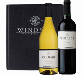 2-Bottle Wine Gift Pack