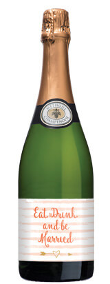 Brut Sparkling Bottle Shot