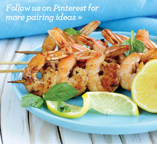 Follow us on Pinterest for more pairing ideas »