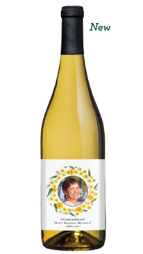 2014 Chenin Blanc Bottle