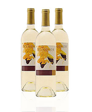 Windsor Vineyards Semillon